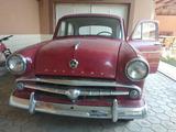 Москвич 407 1956 года за 8 000 y.e. в Ташкент