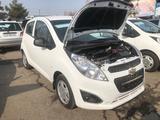 Chevrolet Spark, 2 позиция 2020 года за 8 300 y.e. в Ташкент