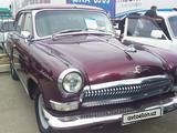 GAZ 21 (Volga) 1962 года за 12 000 у.е. в Toshkent shahar