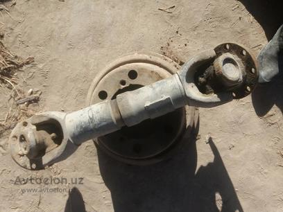 Калта кордон узунлиги 66 смчакман самосвалники в Xiva tumani