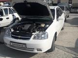 Chevrolet Lacetti 2010 года за 6 700 у.е. в г. Самарканд