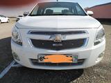 Chevrolet Cobalt, 3 pozitsiya 2014 года за 8 300 у.е. в Navoiy