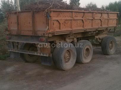 КамАЗ 1990 года за ~3 155 у.е. в Кушкупирский район