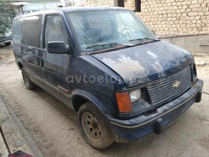 Chevrolet Astro 1995 года за 5 000 у.е. в Toshkent – фото 2