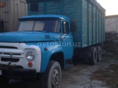 ЗиЛ 1987 года за 14 500 y.e. в Самаркандский район