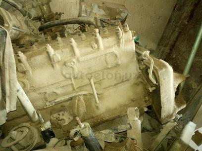 Газик мотор за ~190 у.е. в Ellikqal'a tumani