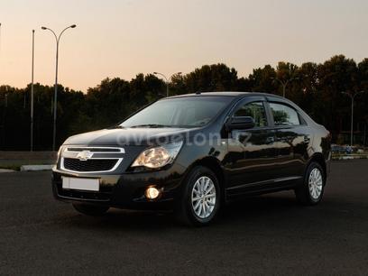 Chevrolet Cobalt, 4 евро позиция 2014 года за 9 700 y.e. в Ташкент