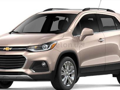 Chevrolet Tracker 2020 года за ~18 597 y.e. в Термез