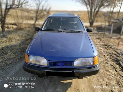 Ford Sierra 1987 года за ~2 183 y.e. в Янгибазарский район