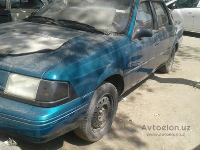Ford Tempo 1995 года за 1 500 у.е. в Toshkent – фото 2