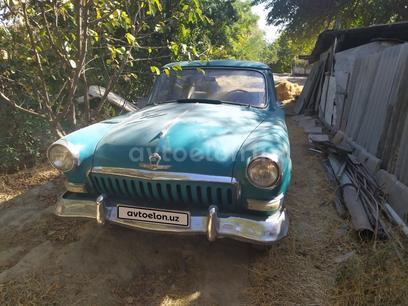 ГАЗ 21 (Волга) 1959 года за 13 000 y.e. в Ташкент