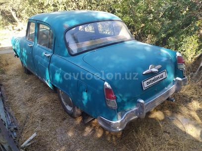 ГАЗ 21 (Волга) 1959 года за 13 000 y.e. в Ташкент – фото 3
