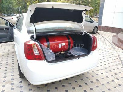 Chevrolet Lacetti, 1 позиция ГБО 2019 года за ~11 575 y.e. в Ташкент