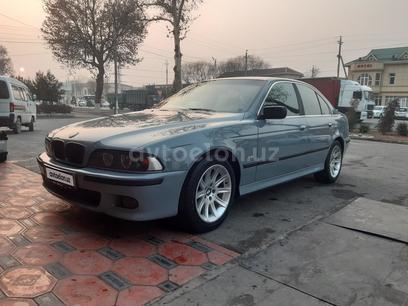 BMW 520 1997 года за 9 800 у.е. в Qo'qon
