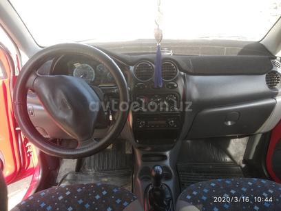 Daewoo Matiz (Standart) 2017 года за 5 500 у.е. в Oqqo'rg'on tumani – фото 7