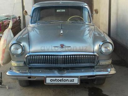 GAZ 21 (Volga) 1964 года за 4 000 у.е. в Toshkent – фото 3