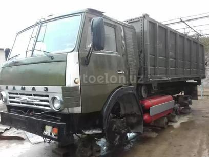 КамАЗ  55102 1994 года за 14 000 y.e. в Денау