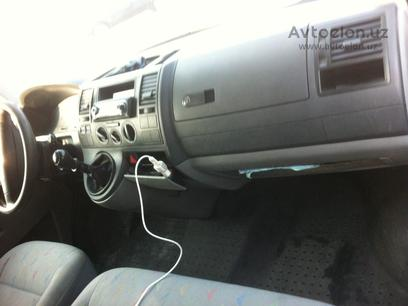 Volkswagen  Transporter 5 tdi 2007 года за 10 000 у.е. в  – фото 14