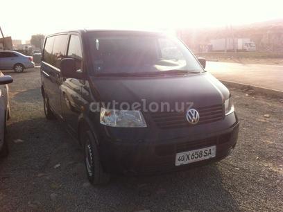 Volkswagen  Transporter 5 tdi 2007 года за 10 000 у.е. в  – фото 3