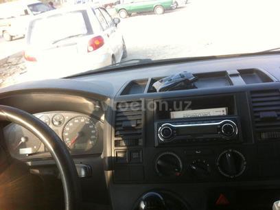 Volkswagen  Transporter 5 tdi 2007 года за 10 000 у.е. в  – фото 8