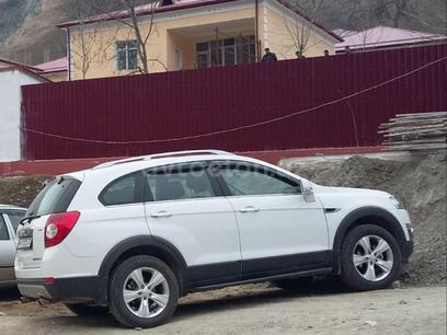 Chevrolet Captiva, 2 pozitsiya 2013 года за 16 000 у.е. в Oltiariq tumani