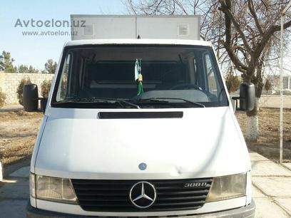 Mercedes-Benz  D308 sprinter 2000 года за ~8 763 у.е. в  – фото 2