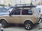 VAZ (Lada) Niva 1989 года за 6 000 у.е. в Toshkent shahar