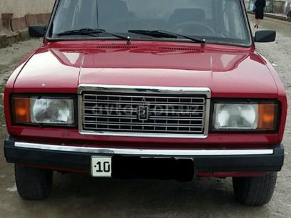 VAZ (Lada) 2107 1995 года за 2 500 у.е. в Chirchiq