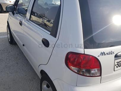Chevrolet Matiz, 2 позиция 2015 года за 4 600 y.e. в г. Самарканд – фото 3