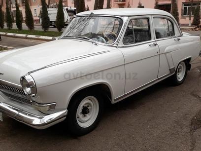 GAZ 21 (Volga) 1965 года за 10 500 у.е. в г. Ташкент