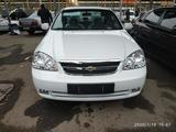 Chevrolet Lacetti, 2 pozitsiya 2013 года за 11 000 у.е. в Toshkent