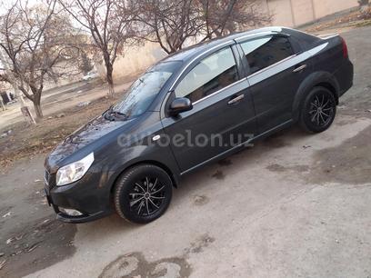 Chevrolet Nexia 3, 2 pozitsiya 2019 года за 9 600 у.е. в Farg'ona