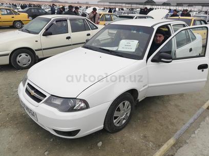 Chevrolet Nexia 2, 3 позиция SOHC 2014 года за ~5 710 y.e. в Гурленский район