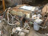 Двигатель 1.6 дизель форд, со всем навесным и мех. Коробкой за 1 500 y.e. в г. Ташкент