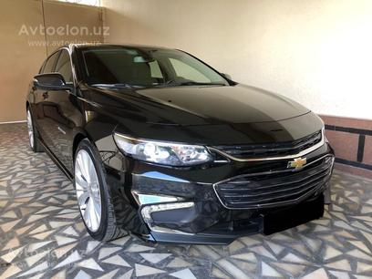 Chevrolet Malibu 2 2018 года за 31 500 y.e. в Ташкент