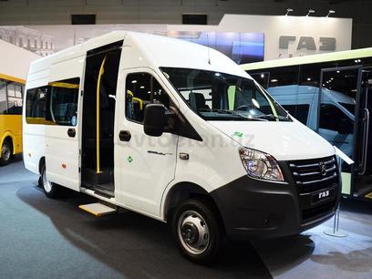 GAZ  Микроавтобус GAZelle Next 2020 года за ~22 093 у.е. в Toshkent