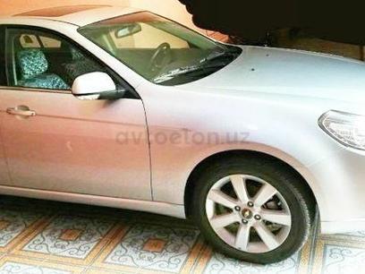Chevrolet Epica, 2 pozitsiya 2011 года за 14 900 у.е. в Qarshi