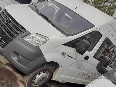 ГАЗ  A65R33-60 Mikro avtobus 2020 года за ~21 156 y.e. в Ташкент