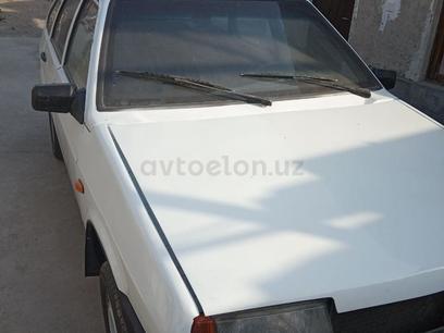 VAZ (Lada) Samara (hatchback 2109) 1989 года за 1 500 у.е. в г. Ташкент – фото 3