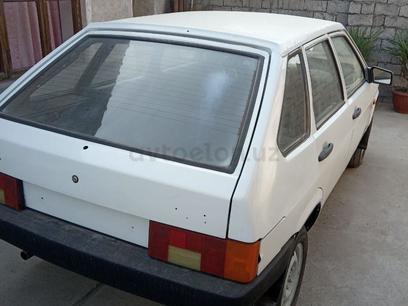 VAZ (Lada) Samara (hatchback 2109) 1989 года за 1 500 у.е. в г. Ташкент – фото 4
