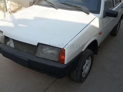 VAZ (Lada) Samara (hatchback 2109) 1989 года за 1 500 у.е. в г. Ташкент – фото 5