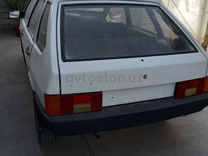 VAZ (Lada) Samara (hatchback 2109) 1989 года за 1 500 у.е. в г. Ташкент – фото 8