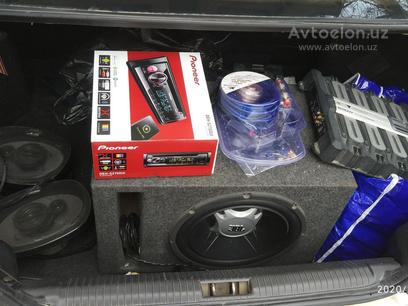 Оборудования звуковой комплект за 350 y.e. в Ташкент