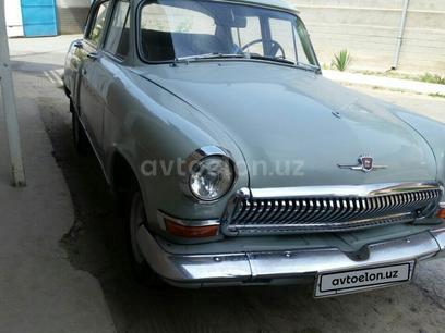 ГАЗ 21 (Волга) 1962 года за 2 000 y.e. в Ташкент