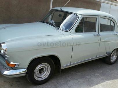 ГАЗ 21 (Волга) 1976 года за 2 500 y.e. в г. Ташкент – фото 2