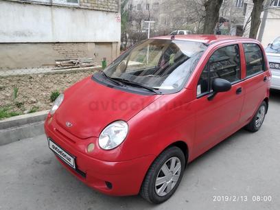 Daewoo Matiz Creative 2002 года за 4 000 y.e. в г. Ташкент