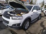 Chevrolet Captiva, 3 позиция 2014 года за 22 000 y.e. в Ташкент