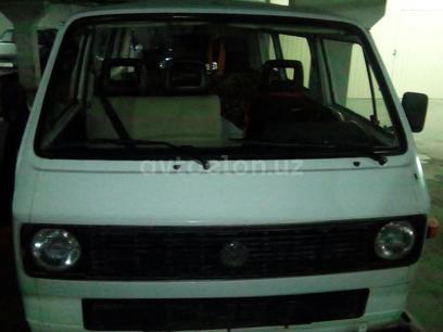 Volkswagen Transporter 1985 года за 2 500 y.e. в г. Ташкент