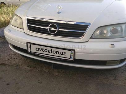 Opel Omega 2003 года за 7 000 y.e. в г. Ташкент