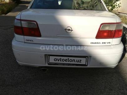 Opel Omega 2003 года за 7 000 y.e. в г. Ташкент – фото 2